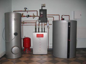 Газовое оборудование и запорная арматура