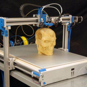 3D моделирование, 3D печать, Фрезерование, Макетирование